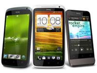 HTC Parts